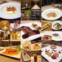 台中市美食 餐廳 異國料理 星洲老爺 Bistro 21 & Wine Bar 照片