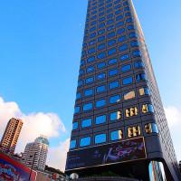 台北市休閒旅遊 景點 觀光商圈市集 香港中環 照片