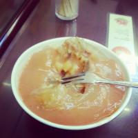 新北市美食 餐廳 中式料理 彰鶯肉圓 照片