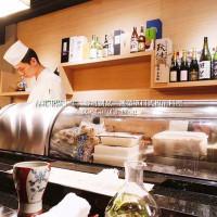 台北市美食 餐廳 異國料理 日式料理 牛二壽司 割烹 照片