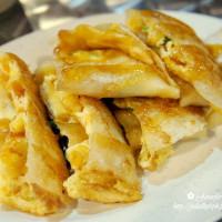 高雄市美食 餐廳 中式料理 中式早餐、宵夜 諭泉冰果店/紅茶豆乳 照片