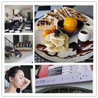 台中市美食 餐廳 異國料理 異國料理其他 坐1下吧。芳療師的美味廚房 照片