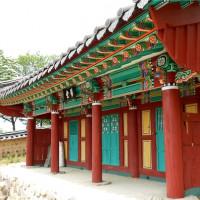 桃園市休閒旅遊 景點 古蹟寺廟 慶州良洞村.경주양동마을 照片