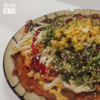 台北市美食 餐廳 異國料理 日式料理 柳川庵素の食堂 照片
