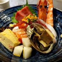 高雄市美食 餐廳 異國料理 日式料理 Zoe Sushi Bar壽司店 照片