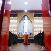 高雄市休閒旅遊 景點 古蹟寺廟 高雄佛光山 照片