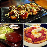 台中市美食 餐廳 異國料理 日式料理 章魚空 照片