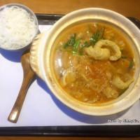 台北市美食 餐廳 中式料理 雲南菜 云滇雲南過橋米線光復店 照片