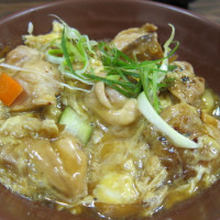 台北市美食 餐廳 異國料理 日式料理 THE飯屋日式定食專門店 照片