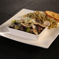 宜蘭縣美食 餐廳 異國料理 法式料理 蘭舍歐式創意料理 照片