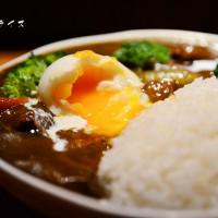 台北市美食 餐廳 異國料理 日式料理 茗荷みょうが 照片