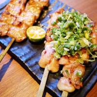 台北市美食 餐廳 餐廳燒烤 串燒 串場居酒屋 Kushi Bar (林森店) 照片