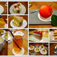 台北市美食 餐廳 飲料、甜品 Le Ruban Chocolat 可可法朋 照片