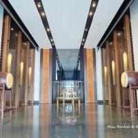 台南市休閒旅遊 住宿 觀光飯店 台南晶英酒店(臺南市旅館273號) 照片