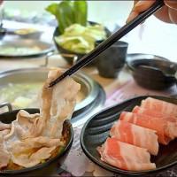 新北市美食 餐廳 火鍋 涮涮鍋 井田日式涮涮鍋 照片