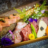 台北市美食 餐廳 異國料理 日式料理 頂焰精肉小酒館 Topfire 照片