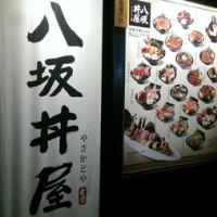 台北市美食 餐廳 異國料理 八坂丼屋 (錦州店) 照片