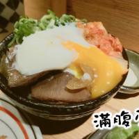 台北市美食 餐廳 異國料理 日式料理 滿腹屋 照片
