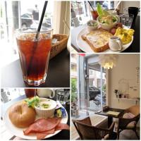 高雄市美食 餐廳 異國料理 異國料理其他 艾米莉亞手作早午餐 照片