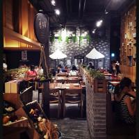 新北市美食 餐廳 異國料理 義式料理 薄多義 BITE 2 EAT (板橋誠品店) 照片