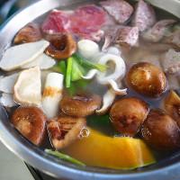 台南市美食 餐廳 火鍋 大口味沙茶爐 照片