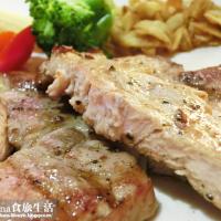 新北市美食 餐廳 異國料理 TNT美式炭烤牛排/三重店 照片