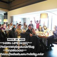 宜蘭縣美食 餐廳 異國料理 多國料理 古堡party餐廳 照片