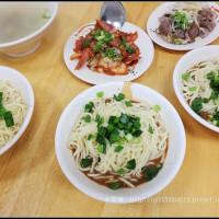 宜蘭縣美食 餐廳 中式料理 頭城麻醬麵蛤蜊湯 照片