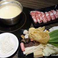 台中市美食 餐廳 火鍋 臭臭鍋 咕嚕咕嚕 照片