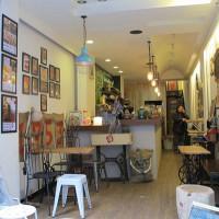 基隆市美食 餐廳 咖啡、茶 自由之丘Peaceville 照片