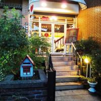台中市美食 餐廳 中式料理 台菜 魚麗共同廚房 照片