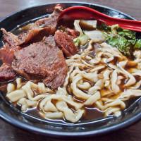 台北市美食 餐廳 中式料理 麵食點心 一江蓋飯 照片