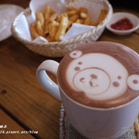 新竹市美食 餐廳 異國料理 Fadow Cafe 法豆鮮焙咖啡館 照片