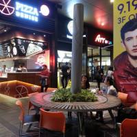 台北市美食 餐廳 異國料理 義式料理 Pizza Denise 照片