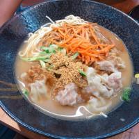 新北市美食 餐廳 中式料理 麵食點心 陳新抄手、臭豆腐 照片