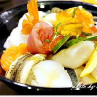 新北市美食 餐廳 異國料理 日式料理 橋壽司 (二店) 照片