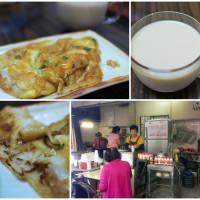 高雄市美食 餐廳 中式料理 小吃 鳳山天公廟旁古早味蛋餅 照片