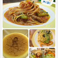 新竹縣美食 餐廳 異國料理 義式料理 樸實農場(竹北成功店) 照片