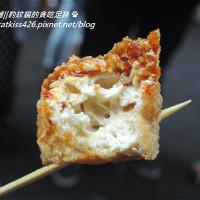 台中市美食 餐廳 中式料理 解饞小舖 照片