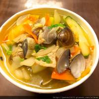 台北市美食 餐廳 中式料理 麵食點心 山西麵食片兒川 (山西麵食揪片現煮) 照片