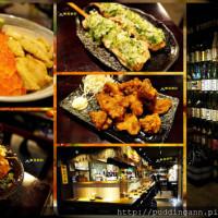 台北市美食 餐廳 餐廳燒烤 串燒 惡犬食堂 照片