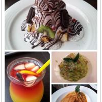 桃園市美食 餐廳 異國料理 義式料理 Angel's T.C.F 照片