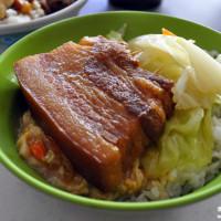 南投縣美食 餐廳 中式料理 小吃 卓仔爌肉飯 照片