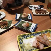 台北市美食 餐廳 異國料理 日式料理 串鳥2店 照片