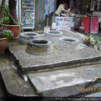 澎湖縣休閒旅遊 景點 古蹟寺廟 中央老街、四眼井 照片