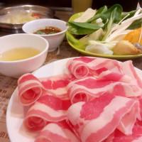 台北市美食 餐廳 火鍋 涮涮鍋 偵軒精緻日式小火鍋 (汀州店) 照片