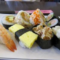 嘉義縣美食 餐廳 異國料理 日式料理 花亭壽司專賣 照片