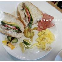 台中市美食 餐廳 咖啡、茶 咖啡館 隔壁咖啡NEXT DOOR CAFE 照片