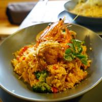 台中市美食 餐廳 異國料理 義式料理 AUGUST food Studio 照片