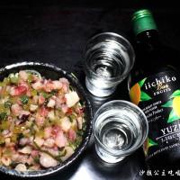 台北市美食 餐廳 異國料理 日式料理 柚居酒屋 (遼寧店) 照片